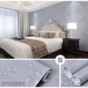 Harga wallpaper sticker gh 130 3 45cm x | HARGALOKA.COM