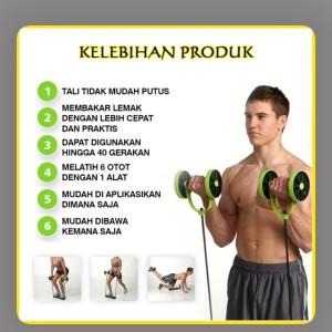 Harga alat olahraga revoflex | HARGALOKA.COM
