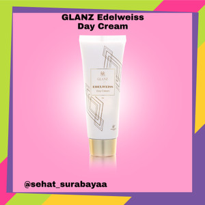 Harga day cream glanz untuk memperbaiki meregenerasi sel kulit | HARGALOKA.COM
