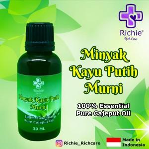 Harga minyak kayu putih asli cajeput essential oil | HARGALOKA.COM