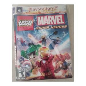 Harga kaset game ps 2   play station 2 marvel super   HARGALOKA.COM