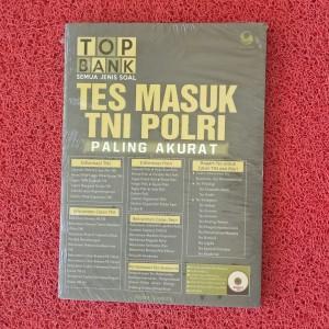 Harga top bank soal tes masuk tni polri paling akurat   buku soal | HARGALOKA.COM