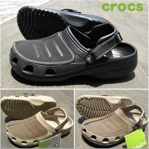 Harga crocs yukon mesa sandal for men uk | HARGALOKA.COM