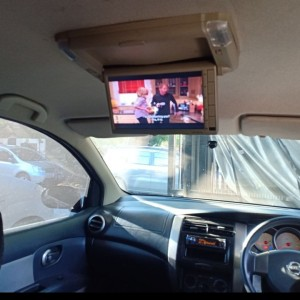 Info Tv Headrest Mobil 10 1 Dvd Clip On Touch Screen Katalog.or.id