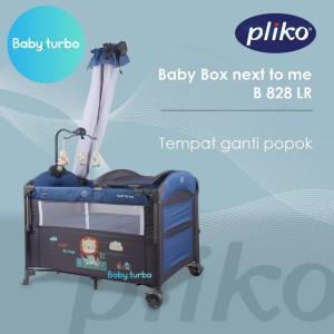 Harga baby box bayi pliko 828 next to me   | HARGALOKA.COM