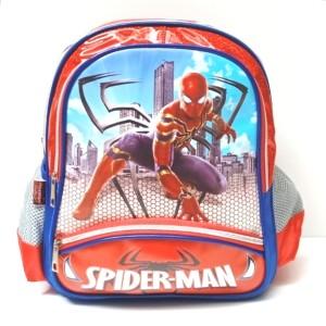Harga ransel tas anak sekolah tk spiderman hologram   HARGALOKA.COM