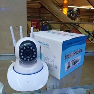 Harga promo ip cam 2mp 3antena baby camera 2mp alpikasi | HARGALOKA.COM