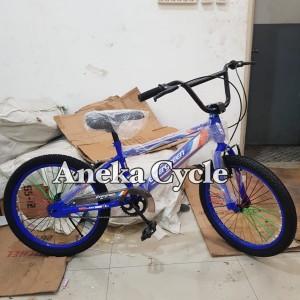 Harga sepeda anak bmx evergreen 20 | HARGALOKA.COM