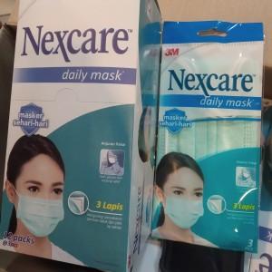 Katalog 3m Nexcare Masker Kesehatan Daily Katalog.or.id