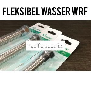 Harga selang fleksibel wasser wrf 40 cm selang air panas | HARGALOKA.COM