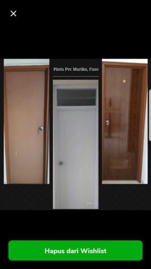 Info Pintu Pvc Katalog.or.id