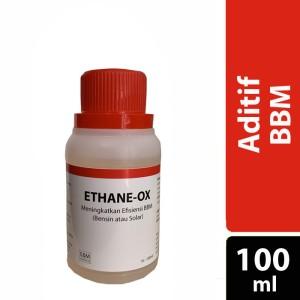 Harga ethane ox aditif bbm bensin dan solar penghemat bbm 100 | HARGALOKA.COM