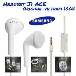 Harga headset samsung j1 ace ori vietnam 100 handsfree made in | HARGALOKA.COM