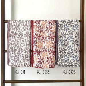 Harga kain batik cap doby motif daun ketela kain lilit rok | HARGALOKA.COM