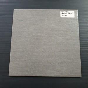 Harga keramik lantai platinum cargo dark grey 30x30 ubin abu kasar | HARGALOKA.COM