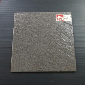 Harga keramik lantai asia tile oscar black 30x30 grab gojek instant | HARGALOKA.COM