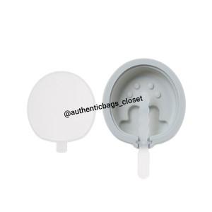 Harga cetakan popsicle es krim jelly pudding coklat bahan silicone     HARGALOKA.COM