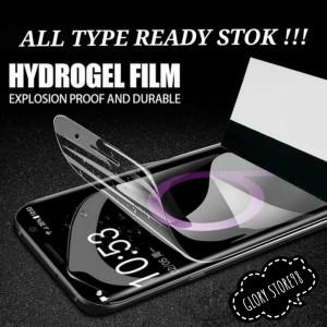 Harga hydrogel asus zenfone 5 ze620kl screen protector anti shock full   HARGALOKA.COM