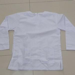 Harga baju kurung padang putih man mts smp sma seragam madrasah ukuran   | HARGALOKA.COM