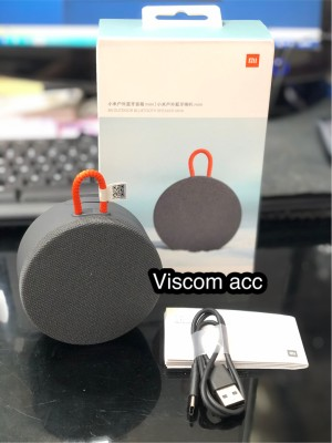 Harga speaker xiaomi mi mini bluetooth 5 0 original anti debu anti   HARGALOKA.COM