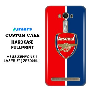 Harga custom case asus zenfone 2 laser 5 inch ze500kl hardcase   HARGALOKA.COM
