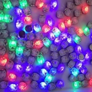 Harga lampu led lol patch light anti air 3 warna kedap | HARGALOKA.COM