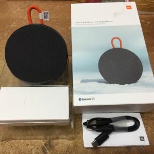 Harga speaker xiao mi mini bluetooth outdoor | HARGALOKA.COM