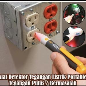 Harga ditek tegangan arus listrik yang putus   bikin | HARGALOKA.COM