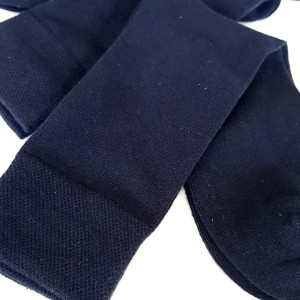 Harga kaos kaki pria men socks   premium m size 39 42   biru | HARGALOKA.COM