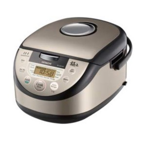 Harga rice cooker hitachi rz jhe18y 1 8 l brown | HARGALOKA.COM