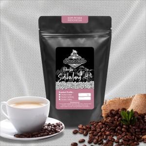 Harga kopi robusta sidikalang beach coffe sidikalang 250 gram   bubuk | HARGALOKA.COM
