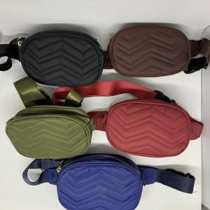 Harga tas waisbag wanita pinggang | HARGALOKA.COM