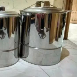 Harga dandang nasi kukusan nasi uk | HARGALOKA.COM