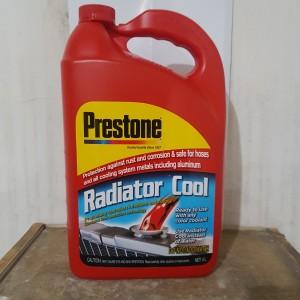 Harga prestone air radiator coolant 4 liter   | HARGALOKA.COM