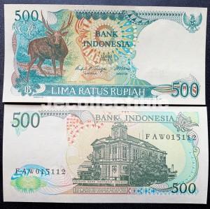 Harga Uang Kuno 500 Rupiah Katalog.or.id