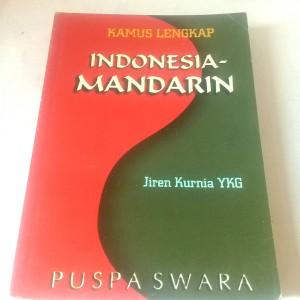 Harga kamus lengkap indonesia mandarin | HARGALOKA.COM
