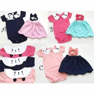 Harga queen cloud jumper jumper bayi perempuan baju bayi cewe lucu | HARGALOKA.COM