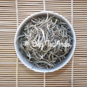 Harga premium white tea silver needle teh | HARGALOKA.COM