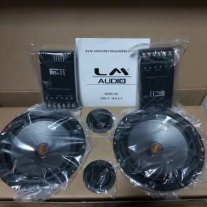 Harga speaker split 6 5inch high | HARGALOKA.COM