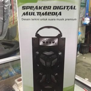 Harga merek fleco speaker digital   HARGALOKA.COM