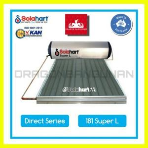 Harga solahart solar water heater 181 sl pemanas air tenaga surya 180 | HARGALOKA.COM