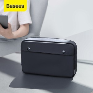 Harga baseus bag organizer tas gadget multifunction travel case carrying | HARGALOKA.COM