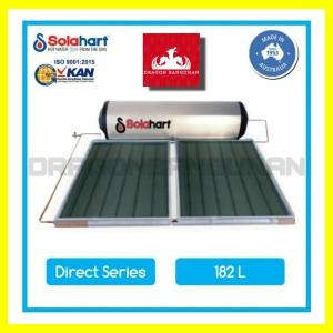 Harga solahart solar water heater 182 l pemanas air tenaga surya 180 | HARGALOKA.COM