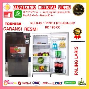 Katalog Kulkas Toshiba Glacio Grand 1 Pintu Katalog.or.id