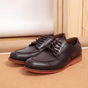 Harga sepatu pantofel pria sepatu kerja sepatu kantor cowok model thiago   38 | HARGALOKA.COM