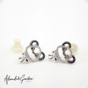 Harga anting emas berlian   perhiasan anak amp bayi d0516002   ag | HARGALOKA.COM