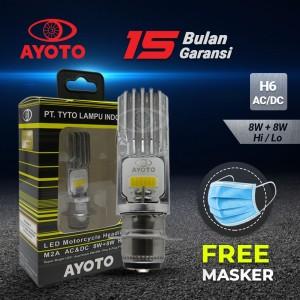 Katalog Jenis Lampu Led Motor Katalog.or.id