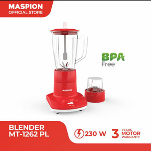 Harga blender maspion mt 1262 | HARGALOKA.COM