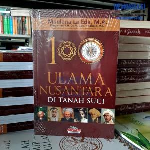 Harga buku 100 ulama nusantara di tanah   HARGALOKA.COM