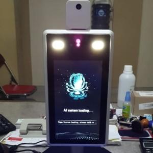 Harga jasa sewa face recognition temperature wilayah | HARGALOKA.COM